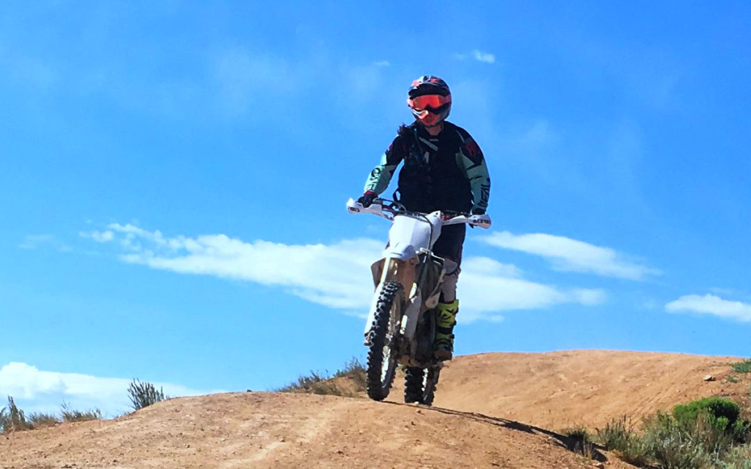 Grand Junction Single Track Project