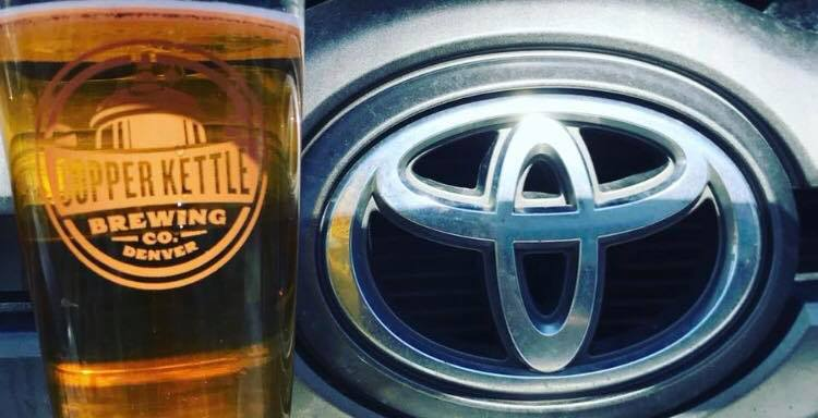 Copper Kettle Toyota Truck Meet And Greet