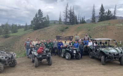 6/11/2019 – 6/14/2019 Stay The Trail Weekly Recap