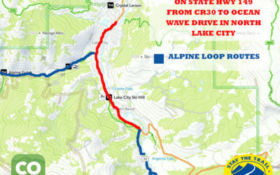Lake City Approves OHV use on HWY 149