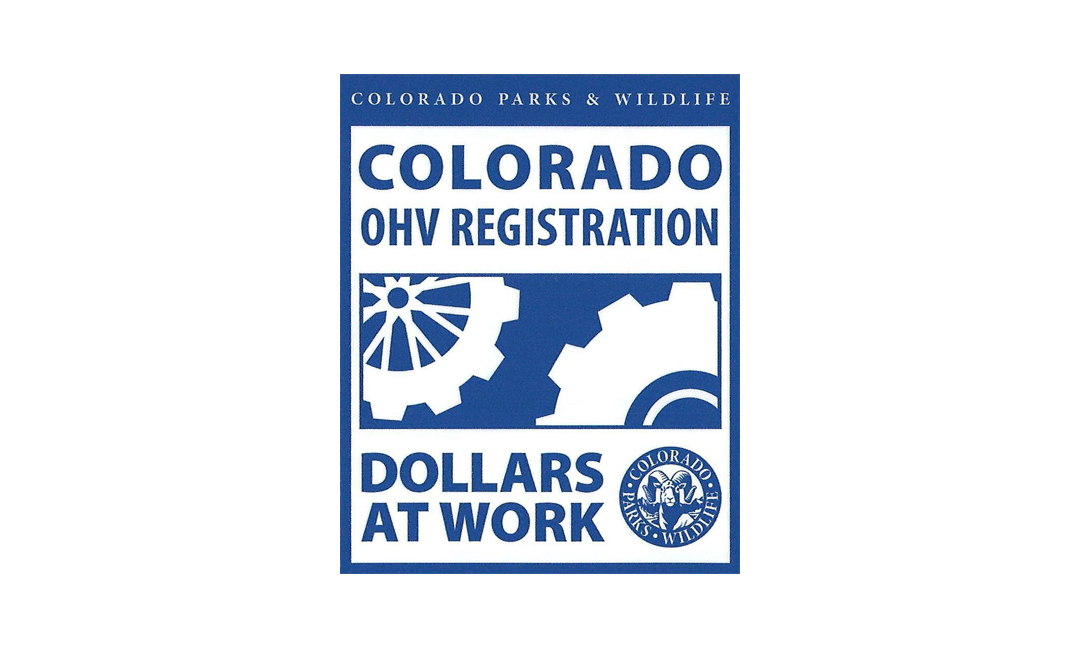 Colorado Parks and Wildlife Commission Approves $5.9 million in Motorized Trail Grants