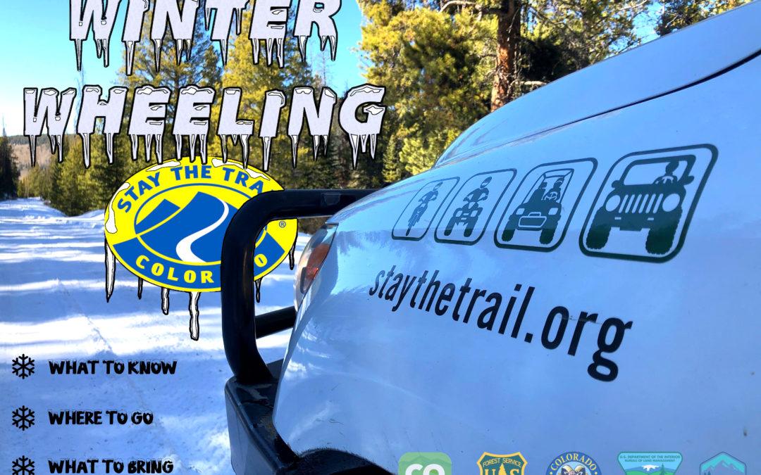 Winter Wheeling